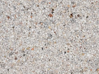 Resin Bound Colours 6mm Arctic White