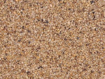 Resin Bound Colours 6mm All Gold AQ