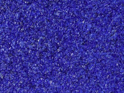 Resin Bound Colours Cobalt Blue Glass