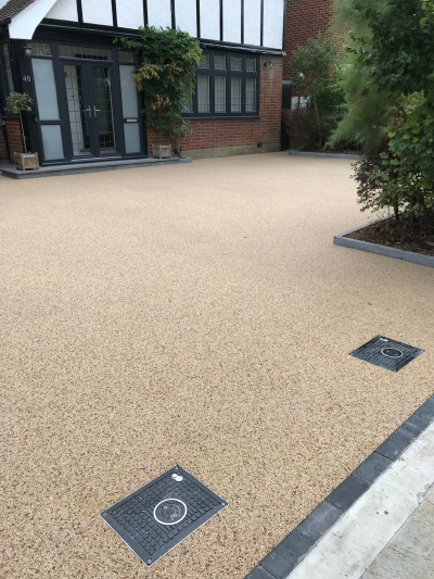 Resin Bound Gravel Suppliers