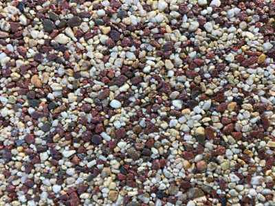 Resin Bound Colours Autumn Hues